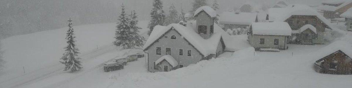 Bilanz der Schneeeinsätze 2019