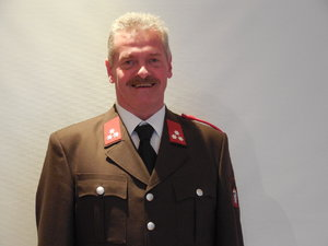 HFM Johann Schupfer