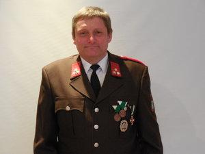 HFM Werner Froehlich